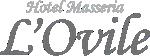 Masseria L'Ovile