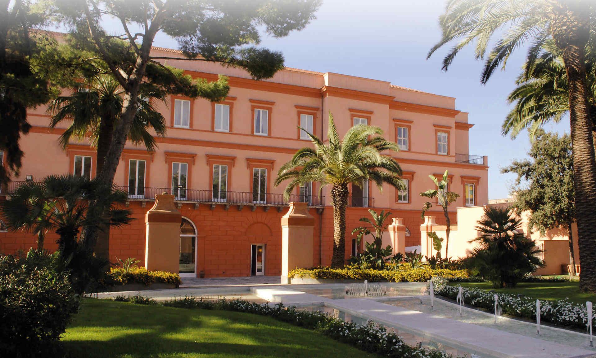 Park Hotel Ercolano