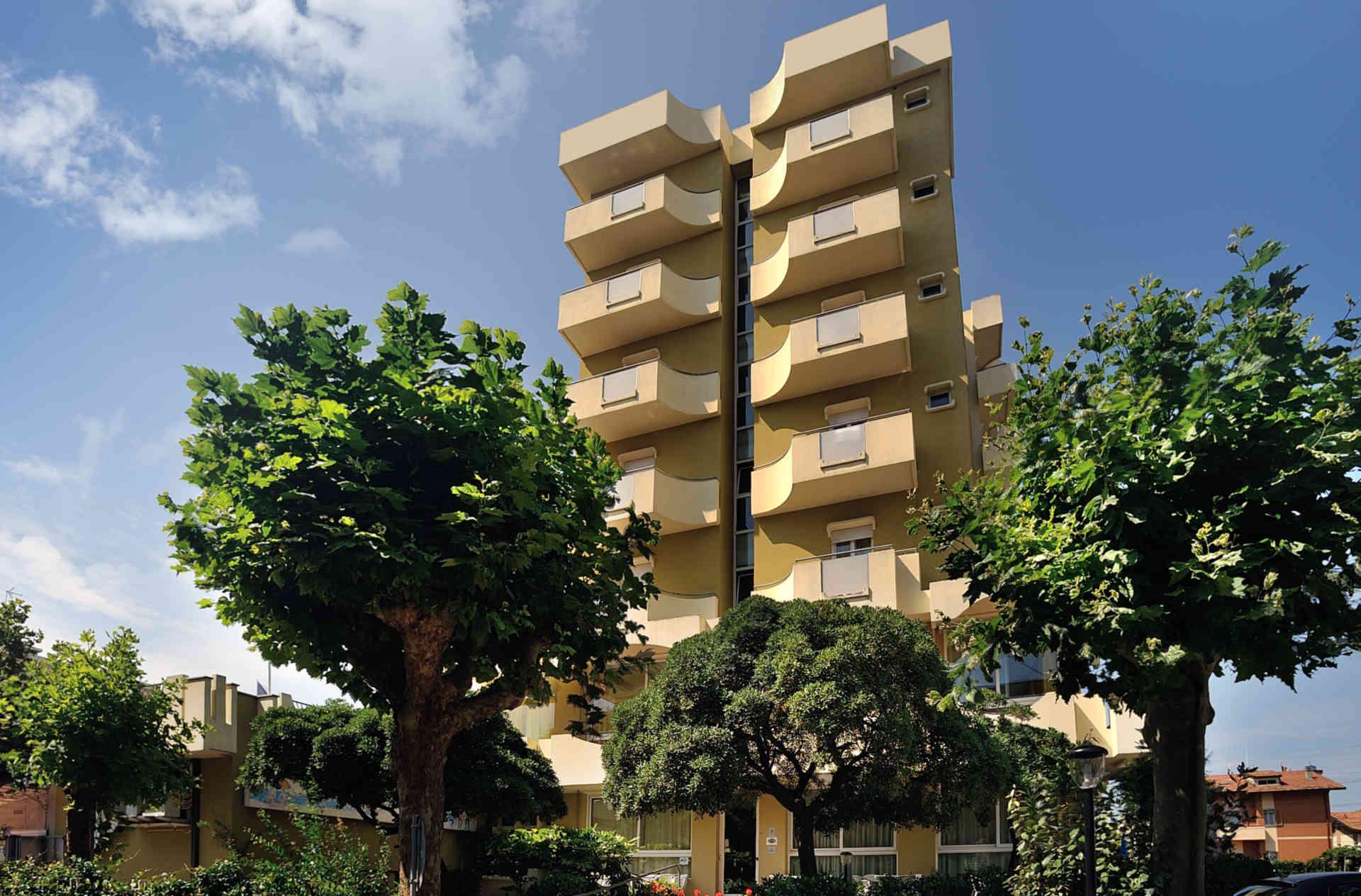 Hotel Italia Rimini Rn