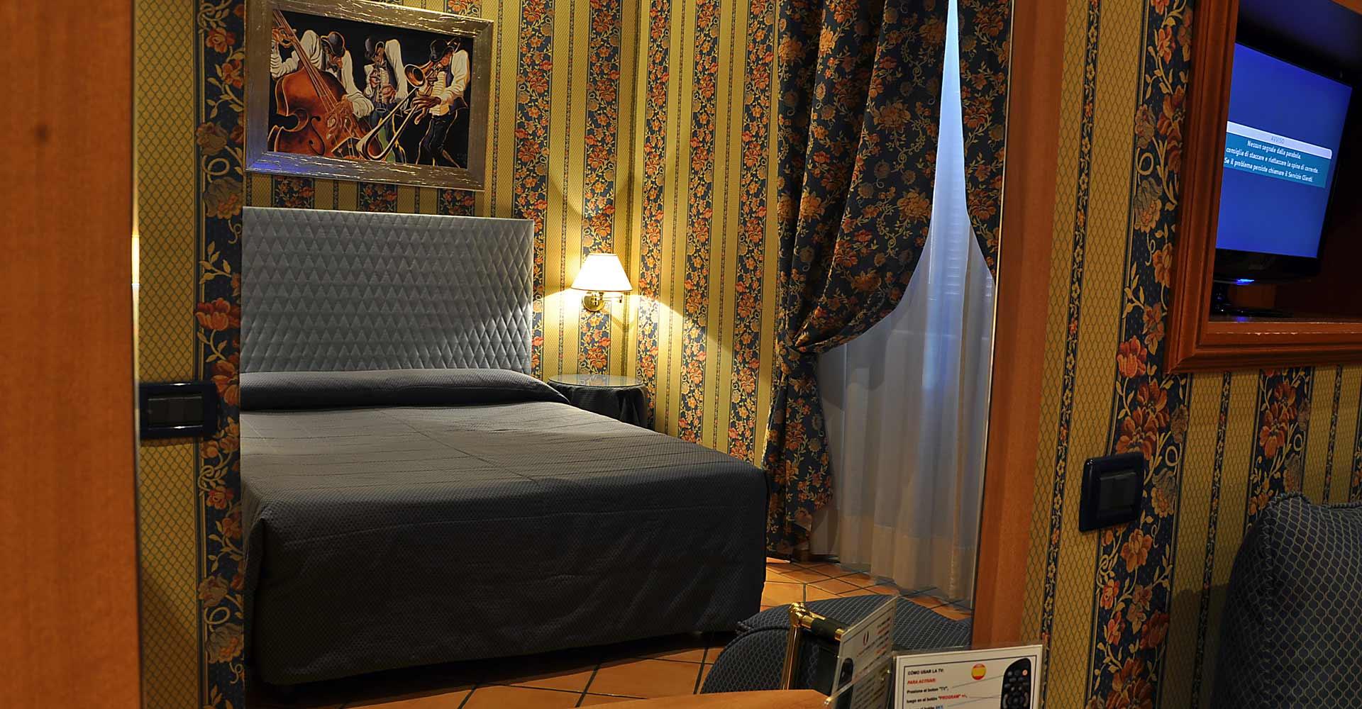 Roma Eur Hotel