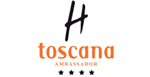 Hotel Toscana Ambassador