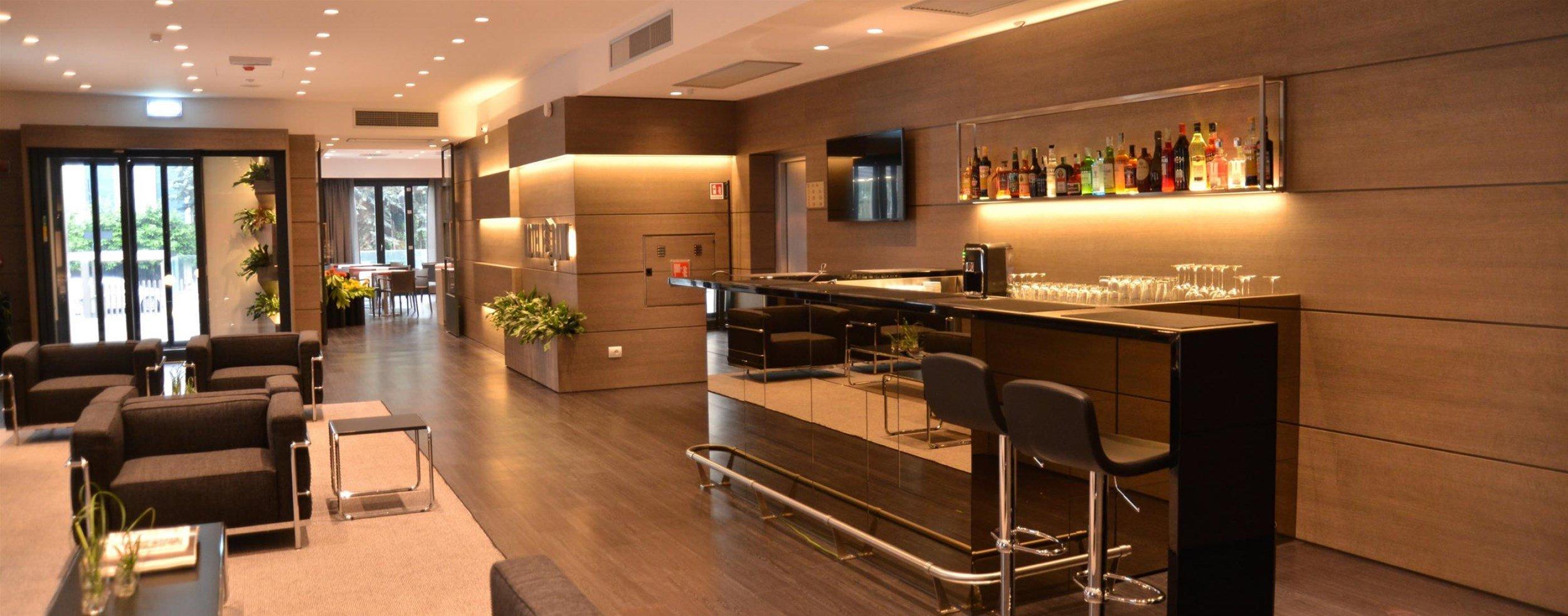 New Hotel Milano
