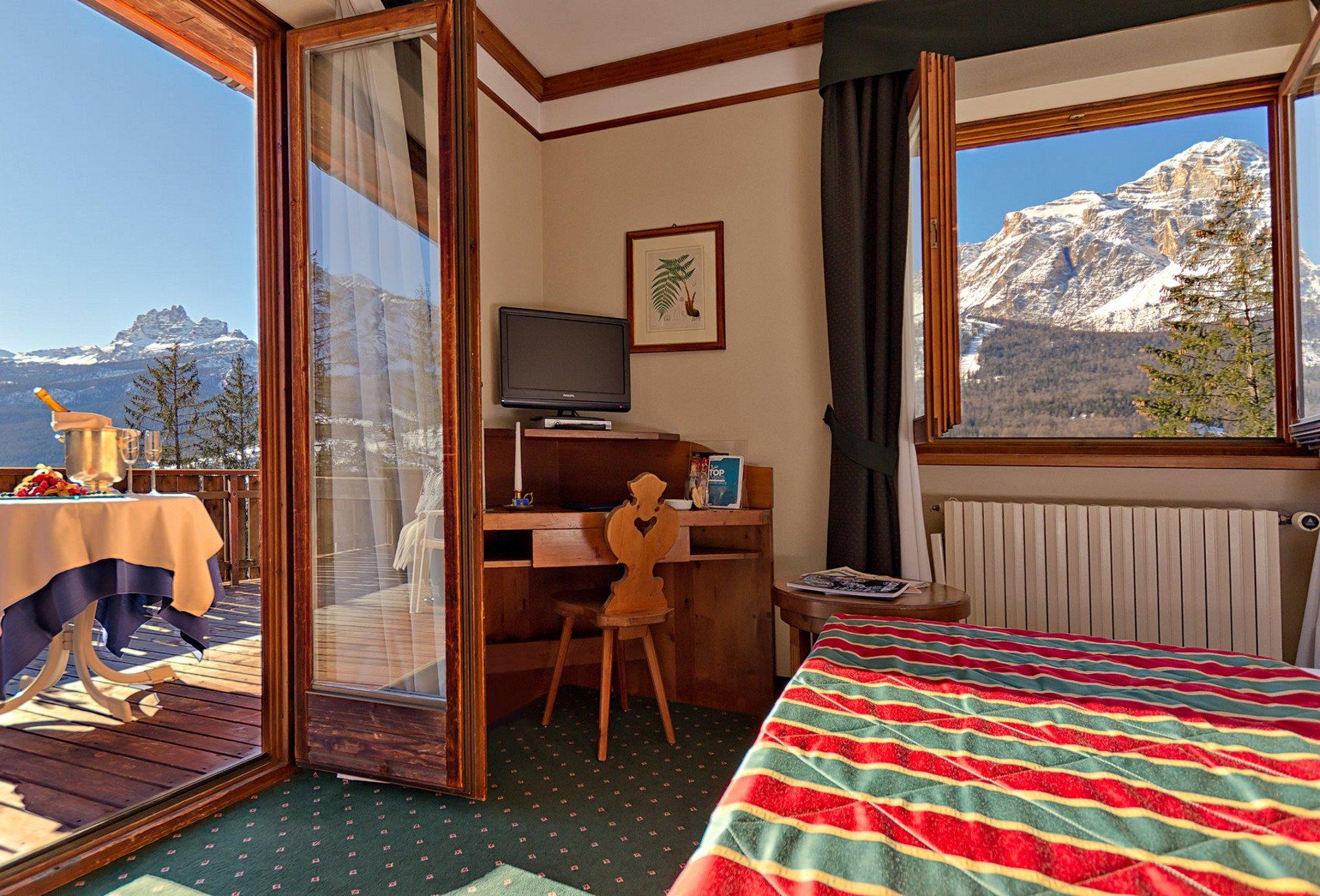 Boutique hotel villa blu cortina cortina d 39 ampezzo bl for Boutique hotel 8eme