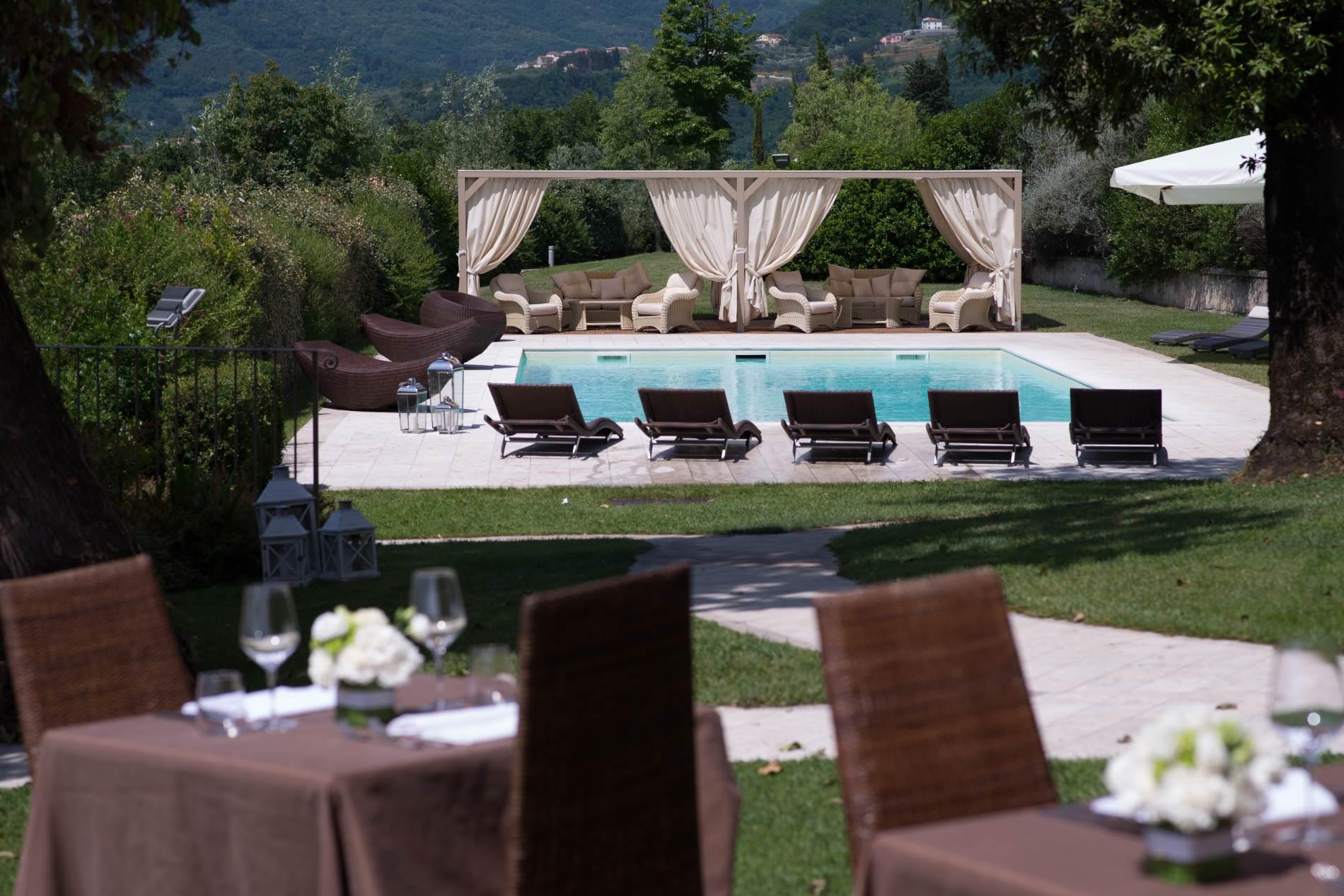 Hotel Villa Giorgia