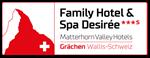 Family Hotel & Spa Desirée***S
