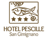 Hotel Pescille
