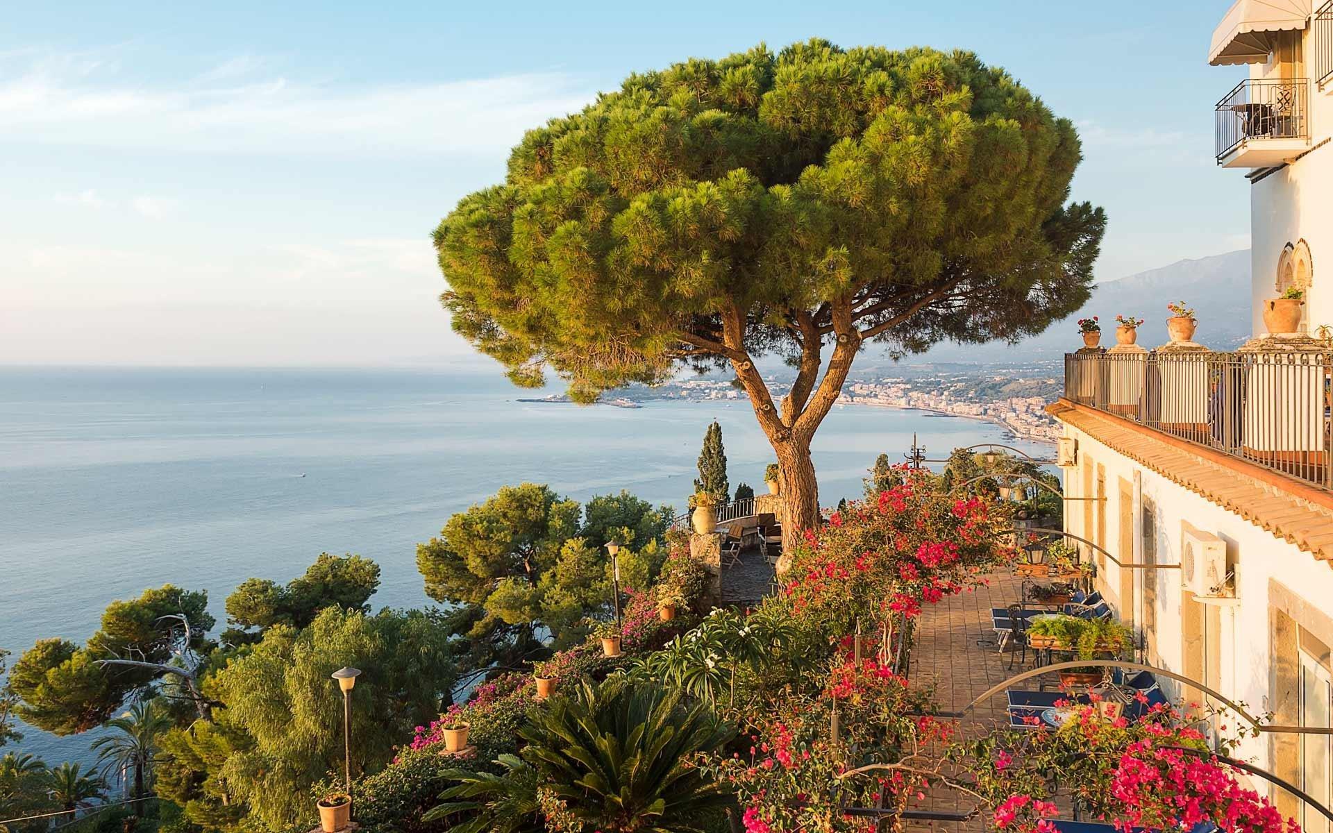 Bel Soggiorno Hotel - Taormina (ME) - Official reservation ...