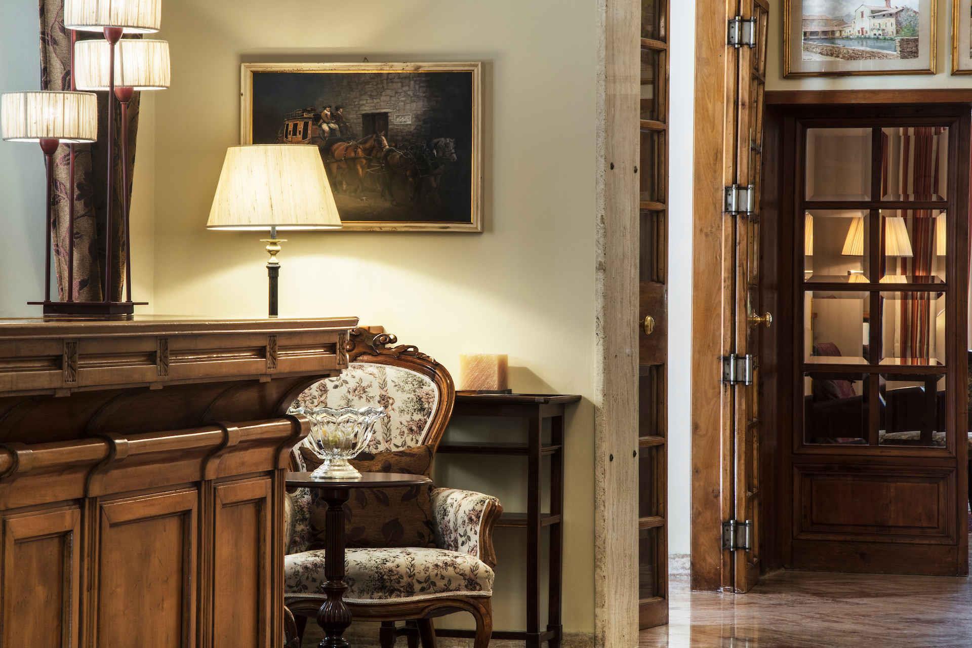 Albergo posta marcucci bagno vignoni san quirico d 39 orcia si official reservation system - Bagno vignoni hotel posta marcucci ...