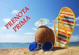 PRENOTA PRIMA 2018